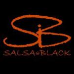 salsa in black
