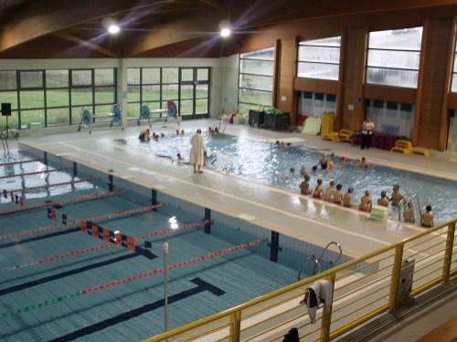 Attivit piscina liceo scientifico l da vinci csenfirenze - Piscina trezzano sul naviglio nuoto libero ...