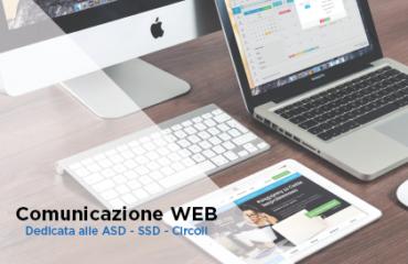 Consulenza per comunicazione on line