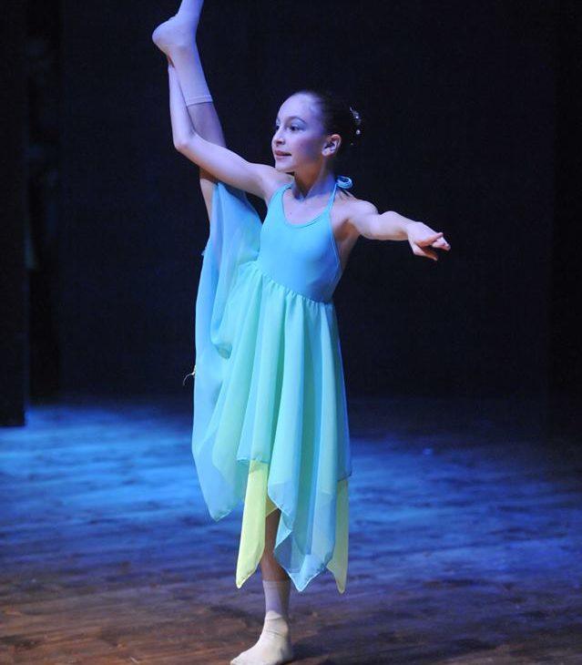 danza csen