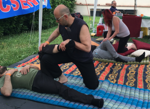 ginnastica posturale copia
