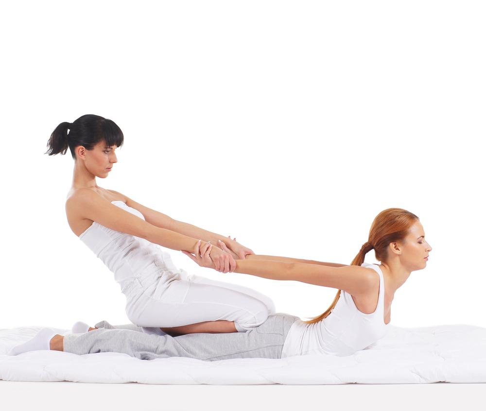 Corso Operatore Massaggio Thai Csenfirenze