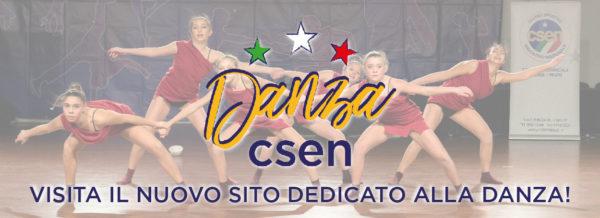 Visita il nuovo sito del settore danza CSEN Firenze e Prato