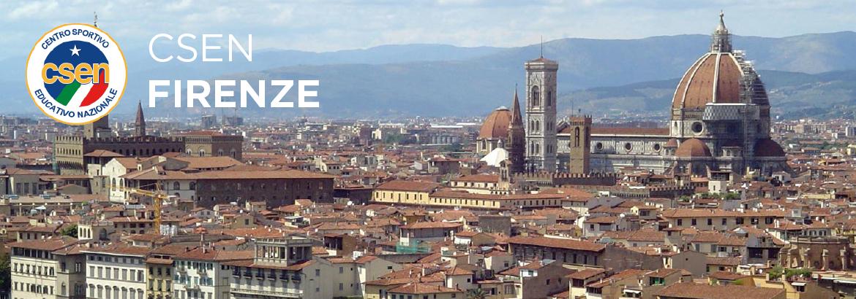 Dove dormire vicino a CSEN Firenze